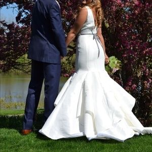 Jovani prom wedding dress Size 4
